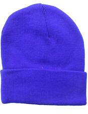 cc176ac6 72pc Neon Beanie Hats Winter Knit Hat Ski Cap Toboggan WHOLESALE BULK LOT