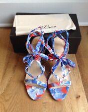 15c1e29ceb6 J.CREW Cotton Floral Shoes for Women for sale   eBay