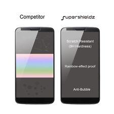 3X Supershieldz Samsung Galaxy S8 Active Tempered Glass Screen Protector Saver