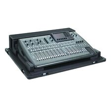SKB 1RMX32-DHW Roto-molded Behringer X32 Mixer Console Case with Wheels