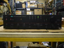 Sansui Stereo L/R RCA Home Audio Amplifiers & Pre-Amps
