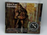 JETHRO TULL - AQUALUNG 25TH ANNIVERSARY SPECIAL EDITION CD 1996