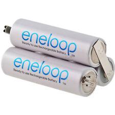 ERMILA Bellissima 1870 2000mAh Ni-Mh 3,6V Eneloop Battery Replacement