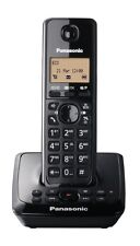 Panasonic KX-TG2721EB Single DECT Cordless Phone with Answer Machine New Uk