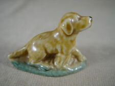 Dogs 1960-1979 Date Range Wade Porcelain & China Whimsies