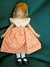 Helen Kish Tiny Tooloo Doll by Kish /& Company Rileys Friend