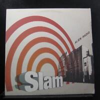 Slam - Alien Radio 2 LP VG+ SOMA LP25 UK 2001 Soma Quality Vinyl Record