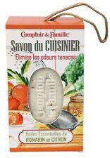 Comptoir de Famille, Seife für den Koch mit Rosmarin und Zitrone