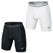 Nike Pro Compression 6 Zoll Training Short Hose Dry Fit