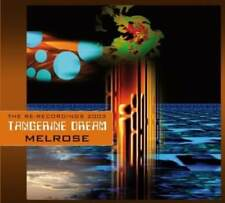 Tangerine Dream - Melrose +1 BONUSTRACK CD NEU OVP