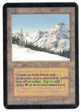 Taiga ALPHA Edition - Rare Card - MTG Magic The Gathering #1