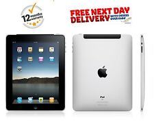 Apple iPad 2 16GB, Wi-Fi, 9.7in WITH USB CABLE - FREE NEXT DELIVERY  Grade AAA