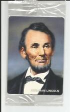 1992 Mothers Cookies Abraham Lincoln #16 of 42