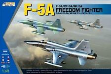 Kinetic 1/48 F-5A/CF-5A/NF-5A guerrillero # 48020