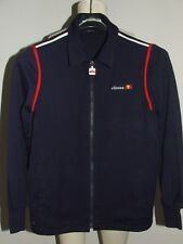ELLESSE GIACCA JACKET VINTAGE 80'S MADE IN ITALY tg. S