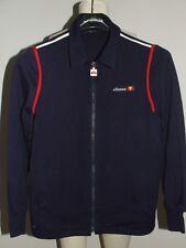 Ellesse Jacket Jacket Vintage 80 'S Made In Italy size s