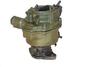 ROCHESTER BV CARBURETOR 1963-1967 CHEVY GMC TRUCKS 230-250 ENGINE