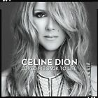 Loved Me Back to Life [2-LP] by Céline Dion (Vinyl, Nov-2013, 2 Discs, Sony...