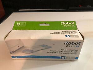 iRobot Braava jet Wet Mopping Pads 10 pack