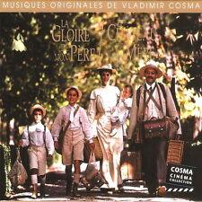 O.S.T -   La Gloire De Mon Pere / Le Chateau De Ma Mere CD SEALED NEW