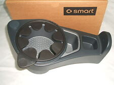 Genuine Smart Fortwo (450) Drinks Cup Holder Q0009146V003 2000-2006 NEW