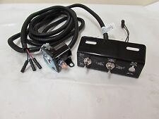 MEYER SNOW PLOW TOGGLE SWITCH CONTROL WIRING & TOGGLE SWITCH KIT E-47 E-57 E-60