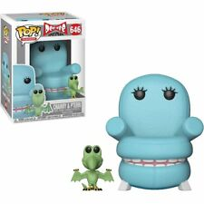 Funko Pop TV: Pee Wee's Playhouse Chairry with Pterri 646 21787