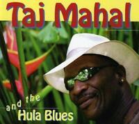 Taj Mahal and the Hula Blues, Taj Mahal&#34, Fredericks, Henry, Good CD