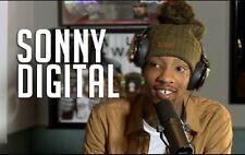 SONNY DIGITAL DRUM samples Trap Drum Sound KIT Rap MAsCHINE MPC logic FL Reason