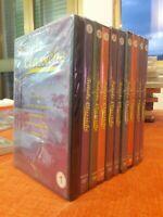 Favole Classiche lotto 10 dvd 50 favole DVD nuovi sigilalti.