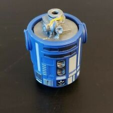 STAR WARS BUILD A DROID BODY PART (Blue R2 Unit)