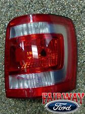 08 09 10 11 12 Escape OEM Genuine Ford Parts RH - Passenger Tail Lamp Light NEW