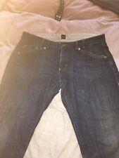 Hugo Boss Jeans Black Label 38w 34L Needs Zip