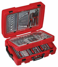 Teng Tools Genuine SALE! toolkit tool set with Rolling Service Mobile Case sc01