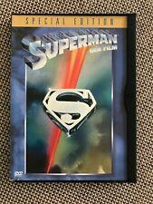 Superman - Der Film -Special Edition - DVD