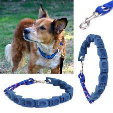 Perfect Dog Puppy Training Pets Command Collar  Choke Eliminate Bad Behaviour