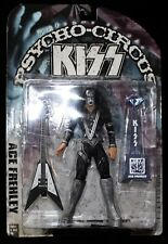 1998 KISS PSYCHO CIRCUS TOUR EDITION - Ace Frehley Action Figure - McFarlane