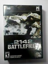 Battlefield 2142 PC FAST SHIPPING