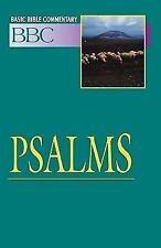 Abingdon Basic Bible Commentary Ser.: Psalms Vol. 10 Vol. 10 by David G....