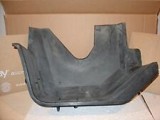 1986 Yamaha GAS G1 REAR FENDERS Original OEM Golf Cart Part
