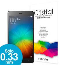 Sentete® Xiaomi Mi4s Protector de Pantalla de Cristal Templado PREMIUM