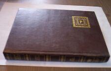 SELECCIÓN DE NARRATIVA MUNDIAL 1976 Reader's digest 2 novelas libro