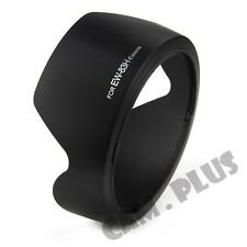 LENS HOOD FOR CANON EF 24-105 F/4L IS USM EW-83H EW83H 77mm
