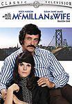 McMillan & Wife - Season One