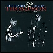 Linda Thompson - In Concert November 1975 (Live Recording, 2007)
