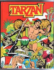 ALBUM TARZAN avec n°7-15-16-21-23 ¤ 1964/66 DEL DUCA MONDIALES