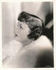 ARLINE JUDGE Original Vintage 1934 GEORGE WHITE'S SCANDALS Studio Portrait Photo