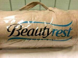 Beautyrest $149.00 Retail Pillow Air Cool Memory Foam USA Made XL Queen NEW