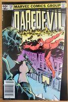 DAREDEVIL #192 (1983 MARVEL Comics) ~ FN/VF Comic Book