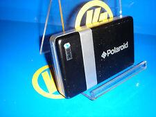 impresora fotos- POLAROID modelo ZINK - zero buen estado entrada USB-sin cable